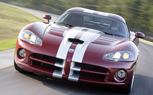 Dodge Viper to Live On Says Chrysler