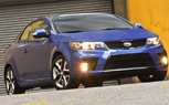Kia Officially Introduces Forte Koup