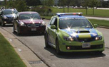 Subaru of America Sets Guinness World Record For Longest Parade of Subys