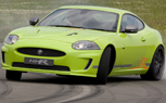 Jaguar Releases Goodwood Special XKR in… Lime Green?