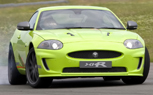Jaguar Officially Reveals Goodwood Special XKR