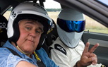 Jay Leno To Guest Star on Top Gear