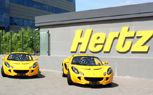 Hertz Adds Lotus Elise SC to Italian Rental Car Fleet