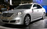 Hyundai Equus To Go On Sale in U.S. Next Summer