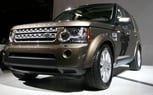 Report: Jaguar Land Rover Lost $1.11 Billion Last Year