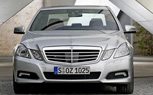 Mercedes E-Class Wagon to Debut at Frankfurt Auto Show