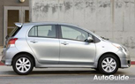 Toyota Planning Yaris-Based Hybrid for Sale in Japan, Europe