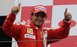 Breaking: Ferrari F1 Driver Felipe Massa Expected to Race Again
