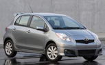 Report: Toyota Not Planning Hybrid Yaris After All