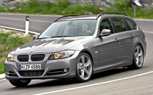 BMW 5 Series GT May Replace Sport Wagon Model in U.S.