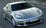 Report: Porsche Panamera Bests Cadillac CTS-V with New Nürburgring Record