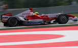 Toyota's Cost-Cutting May Claim 2010 Japanese Grand Prix