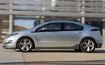 "Top Chevy Volt Engineer Says Hybrid Has the ""Feel of a Sports Car"""