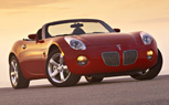 Report: Last Pontiac Solstice Rolls Off Assembly Line as GM Closes Another Plant
