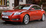 Report: GM Bringing Chinese Market Buick Regal to North America