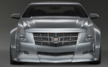 Report: Cadillac CTS-V Coupe is Planned Says Bob Lutz