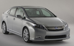 Report: Demand for Lexus HS250h Outpaces Supply