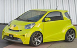 Report: Scion iQ Mini Car to Arrive in U.S. in Late 2010
