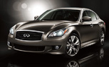 Breaking: 2011 Infiniti M37, M56 Get Virtual Unveiling at Pebble Beach