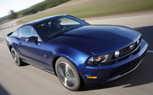 Report: Ford Testing New Track Pack for 2011 5.0-Liter Mustang GT