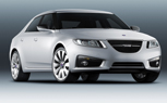 Report: 2011 Saab 9-5 to Debut in Frankfurt with 300hp Turbocharged V6