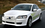 Report: Volvo to Debut Electric C30 in Frankfurt