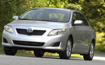 Report: Toyota Corolla Tops Cash-for-Clunkers Purchase List