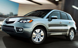 Report: Front-Wheel Drive Acura RDX Won't Be Offered in Canada