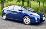 Report: Toyota Forced to Slow Prius Production as Battery Supplier Can't Keep Up With Demand