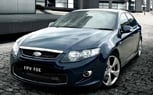 Official: Ford Australia Debuts SHO-Slaying FPV F6 E