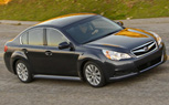 Subaru of America Records Best Sales Ever in July