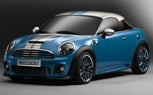 Report: Toyota in Talks With BMW to Use New MINI Coupe Platform for Future Sports Car