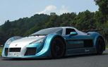 Report: Gumpert Apollo Sets New Nürburgring Record