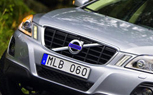 Report: Volvo Sale to China's Geely Pegged for October