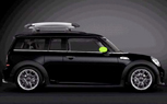 Report: MINI to Release 'Rally Edition' Clubman S in U.S.