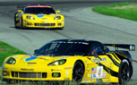 Official: Corvette Racing Debuts GT2-Spec C6.R