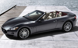 Report: Maserati GranCabrio Drop-Top to Debut at Frankfurt Auto Show