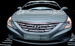 Leaked: Official 2011 Hyundai Sonata Photos
