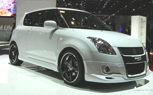 Report: Suzuki Swift Could Return to America for 2011