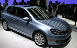 Report: 2010 Volkswagen Golf TDI Returns to U.S.