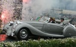 Report: Pebble Beach Best of Show Goes to 1937 Horch