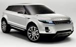 Report: Land Rover LRX Hybrid to Debut Next Year