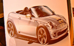 Report: MINI Roadster to Join Coupe for Frankfurt Debut