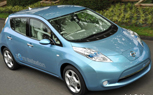 Breaking: Nissan LEAF Electric Car Priced from $25,000