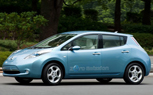 Report: Nissan Bringing LEAF EV to Five U.S. Markets First