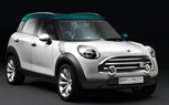Report: MINI to Debut Countryman Crossover, Speedster Concept Online This Week