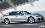 Report: New Porsche Boss Expects to Double Sales in Four Years