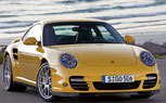 Official: New Porsche 911 Turbo Revealed