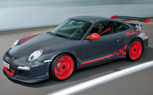 Breaking: Porsche Unveils 2010 GT3 RS With 450 Horsepower
