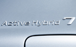 Report: BMW Unveils ActiveHybrid 7 Series